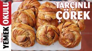 Pofidik Tarçınlı Çörek | Burak'ın Ekmek Teknesi