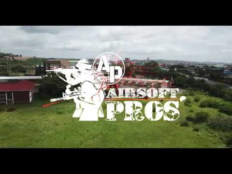 Airsoft Pros- Durban South Africa