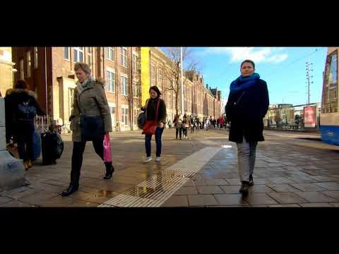 Autumn Impressions Amsterdam | GoPro Hero 6