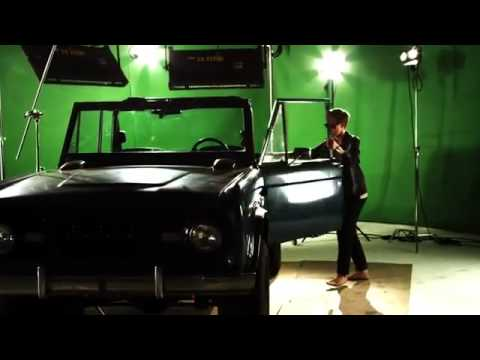 Hey L.A. - Ryan Beatty OFFICIAL MUSIC VIDEO