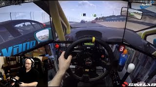 project cars 2/ fun racing / Episode 19 /with dad