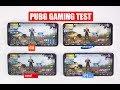 - Redmi Note 8 Pro vs Samsung M30s vs Realme 5 Pro vs Vivo Z1 Pro -PUBG Gaming Test, Battery & Heating