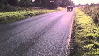 Ride Across Britain - Cisco Pelaton