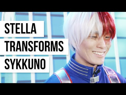 my-hero-academia-cosplay-by-sykkuno-as-todoroki-highlights---stella-transforms