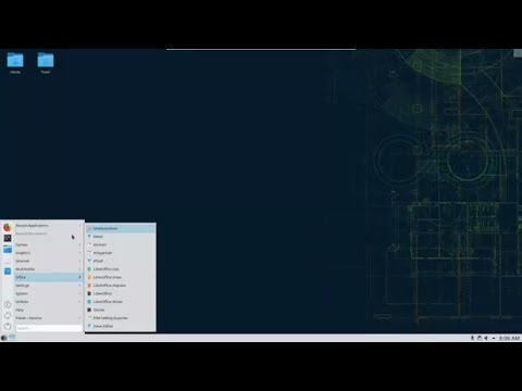 Manjaro KDE Vs OpenSUSE Tumbleweed KDE