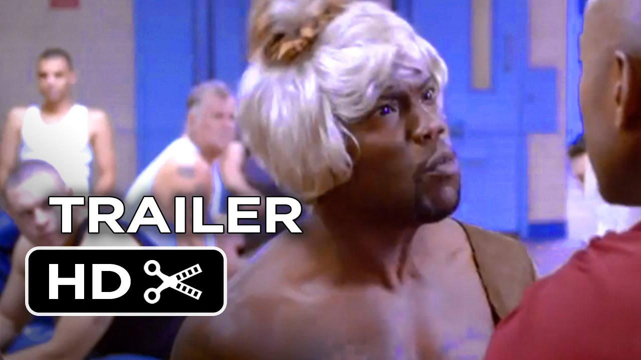 Download Think Like A Man Too TRAILER 1 (2014) - Kevin Hart Sequel HD