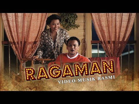 Ragaman (Video Musik Rasmi) - Faizal Tahir | Dikuasakan oleh BIJAK TRIVIA
