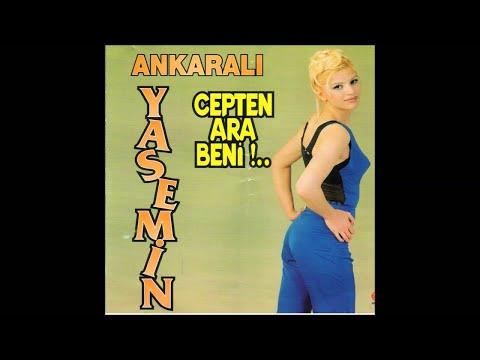 Ankaralı Yasemin -Atım Arap