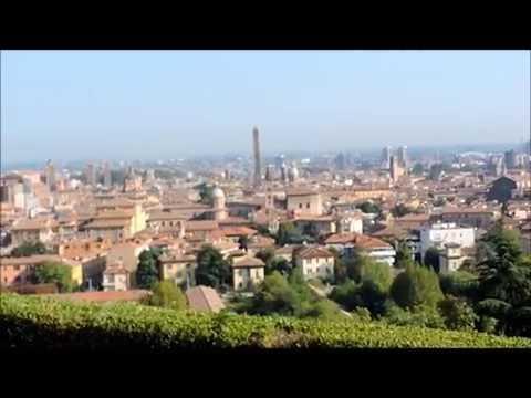 San Michele In Bosco - Panorama Di Bologna