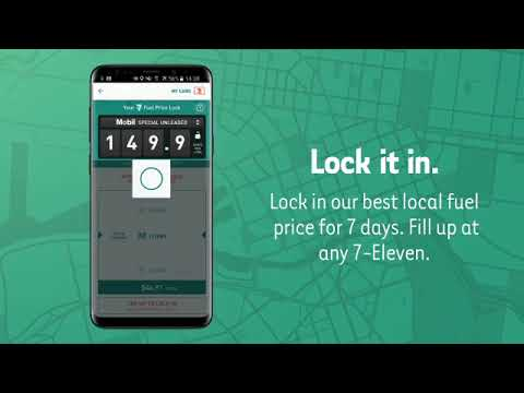 7-Eleven Fuel - Apps on Google Play