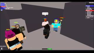 Oaf&Oats Roblox: Oaf Vs Jason