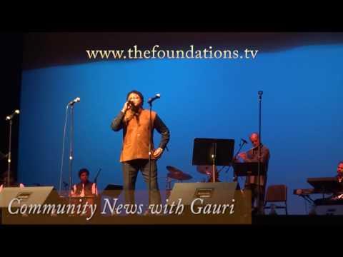 The Burman Legacy Show in Boston - Glimpses