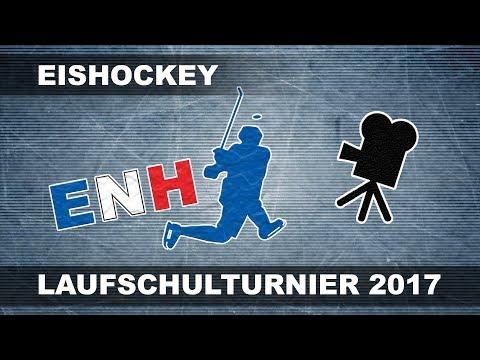 Laufschulturnier des Eishockey Nachwuchs Hannover am Pferdeturm