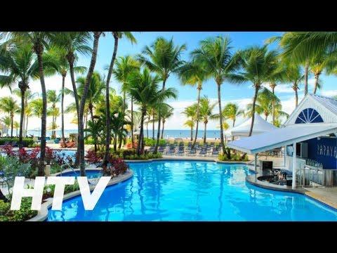 Courtyard by Marriott Isla Verde Beach Resort, Hotel en San Juan, Puerto Rico
