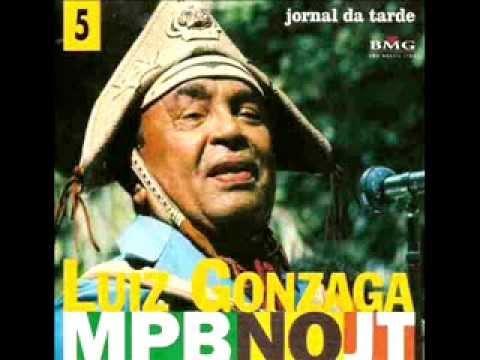 Luiz Gonzaga - Xote Dos Cabeludos