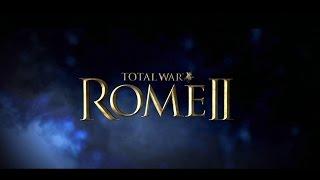 Total War Rome II: Самнитские войны часть4 Пролог Возникновение Римской республики