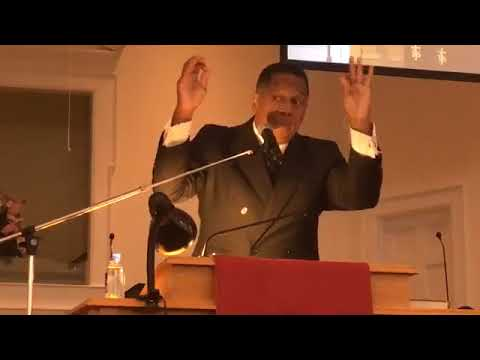 Lord Its in Your Hands   Dr. Donald E. Greene