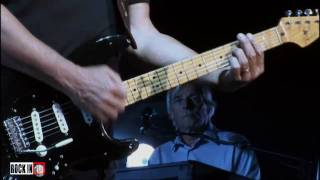 David Gilmour - On an Island - HD