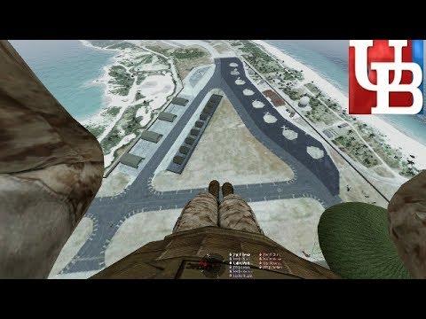 Paramarine Task Force: CBAT