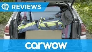 BMW X5 SUV 2018 practicality review | Mat Watson Reviews