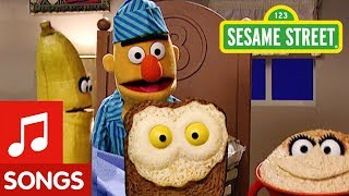 Sesame Street: Bert and Ernie's Breakfast Song
