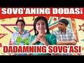 Dadamning sovg'asi (o'zbek film) | Дадамнинг совгаси (узбекфильм) HD