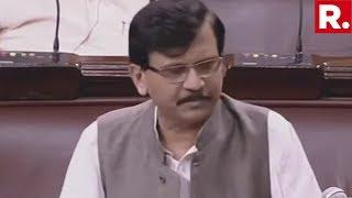 Shiv Sena Attacks Rahul Gandhi, Says 'Won't Tolerate Insult To Savarkar'