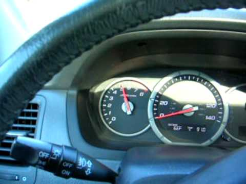 Honda Pilot Experiences Frightening Incident Of Sudden Unintended Acceleration You