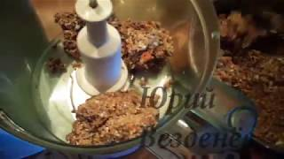 Как я делаю паштет из кролячьей печенки