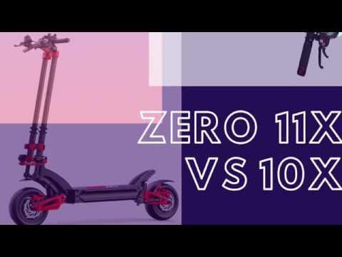 Zero 11X - Image
