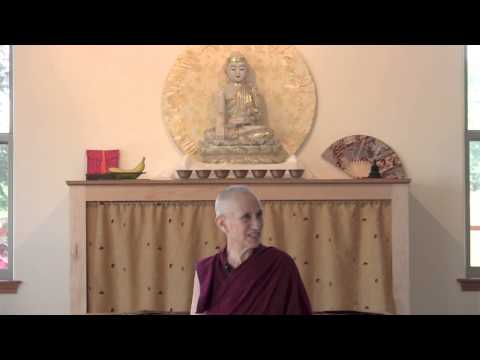 11-22-14 Gems of Wisdom: The Most Respected of All Beings - BBCorner
