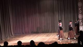 Deju kolektīvu skate Nīcas KN 27.04.2013 - 01384