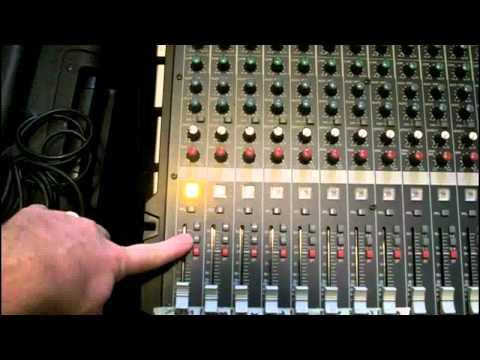Yamaha MG166CX Product Review by DJ JD Bass! - 3 PK