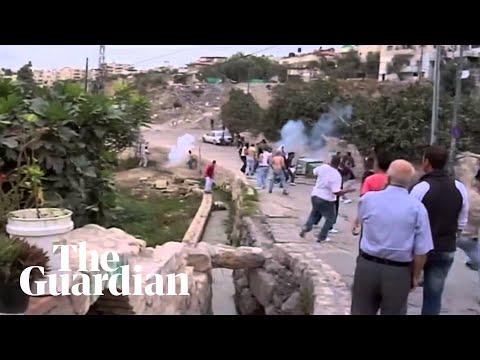 East Jerusalem: Witnessing the truth