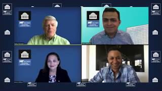 MIT Sloan CIO Digital Learning Series -- Episode #1