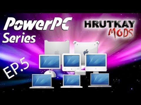 My Late '05 Power Mac G5 DC – PowerPC Series S.1 EP.5