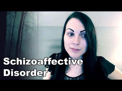 Schizoaffective Disorder (Bipolar + Schizophrenia)   Overview