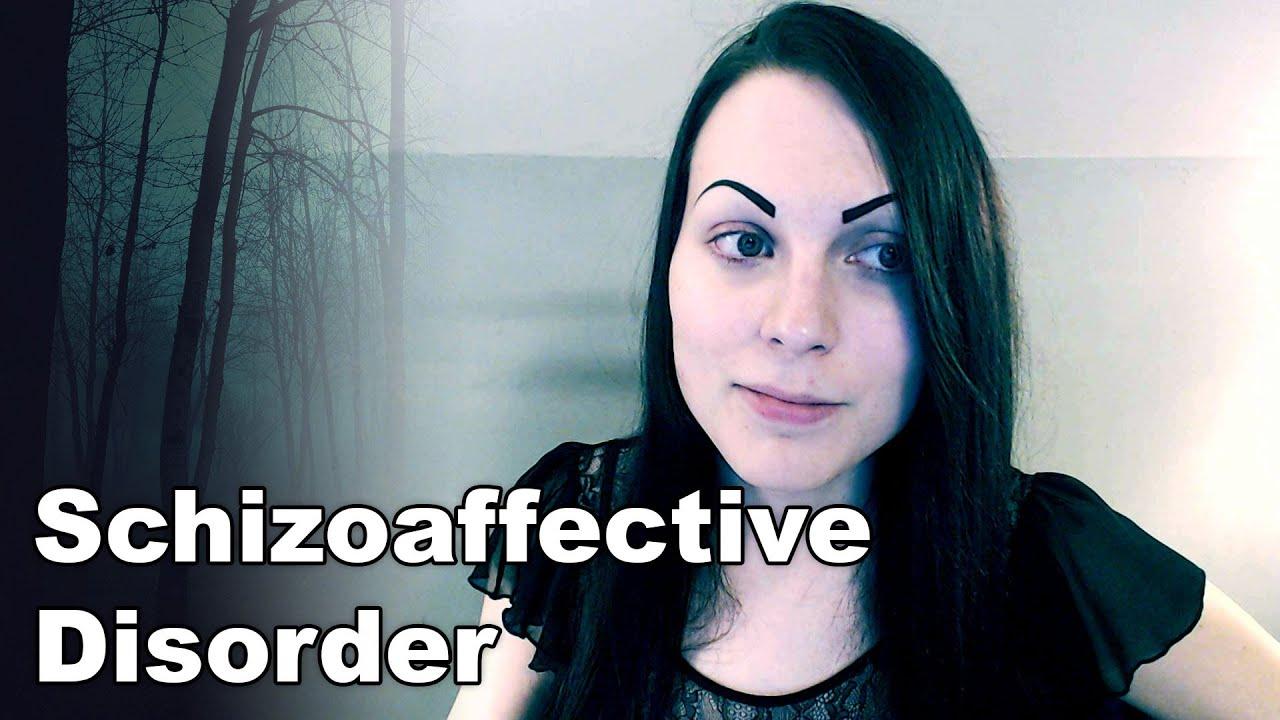 Schizoaffective Disorder Bipolar Schizophrenia