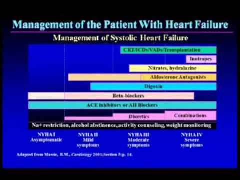 Heart Failure Fact Sheet
