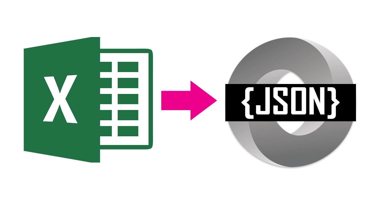 Convert Excel to JSON with Javascript