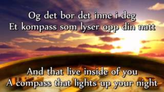 Two Steps from Hell - Compass (Lyrics & Translation)