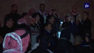 الأجهزة الأمنية تفرج عن المعتقلين بعد اجتماع بين وزير الداخلية والوجهاء