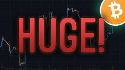 Bitcoin CME Gap FILLED! CRASH Incoming?!