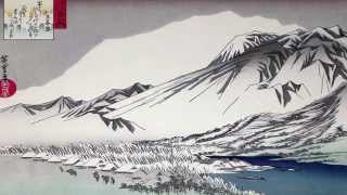 Ukiyo-e 浮世絵: Pictures of the Floating World by Greg Bartholomew