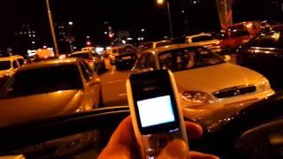 GSM сигнализация  NOKIA(GSM сигнализация NOKIA нет проводов нет датчиков и каких либо выключателей, внешне это просто телефон. Но секр..., 2015-11-12T20:02:41.000Z)