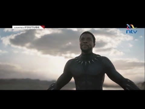 Black Panther premieres in Kisumu ahead of Worldwide release