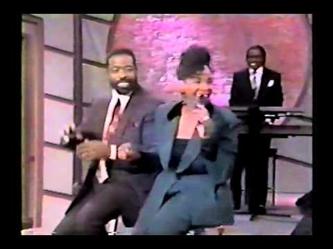 Gladys Knight – The Les Brown Show