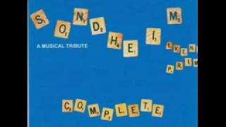Take the Moment -- Sondheim Musical Tribute (Complete)
