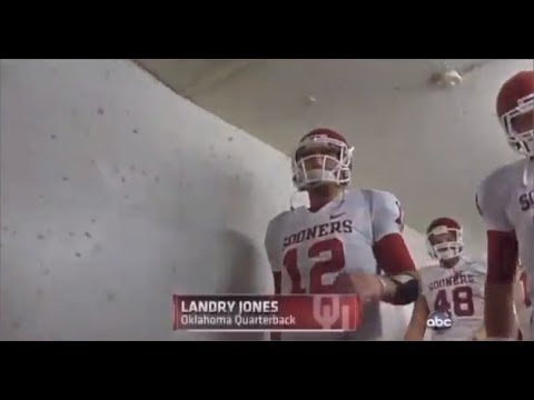 In The Zone - XFL Announces First Signee