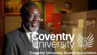 Dr Lord Victor Adebowale Talks About His Career and Receiving His Doctorate